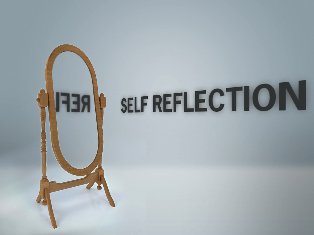 8 reasons why reflection is important in recovery and how to do it