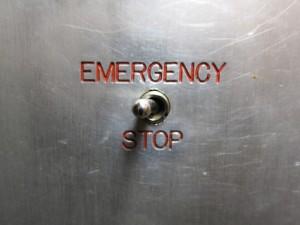 Elevator control