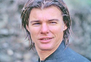 Jan-Michael Vincent
