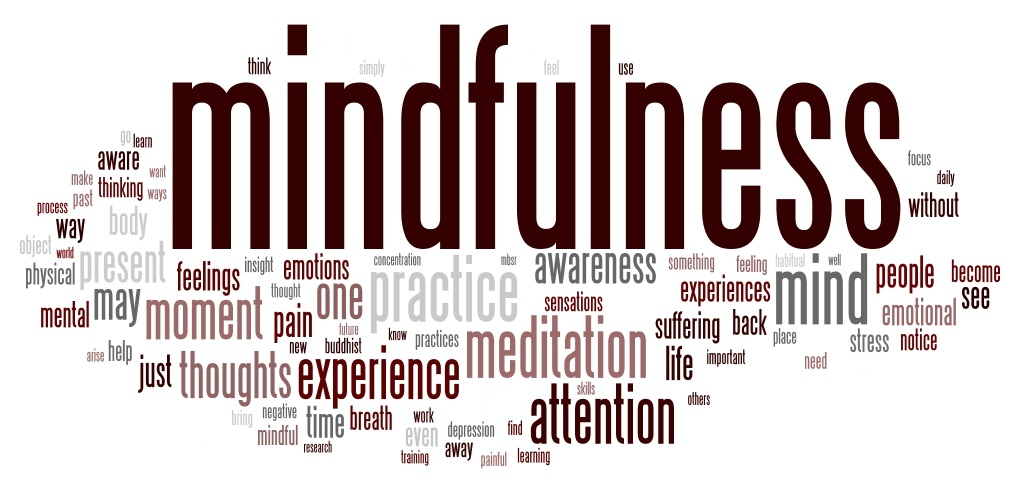 how to become a mindfullness therapist