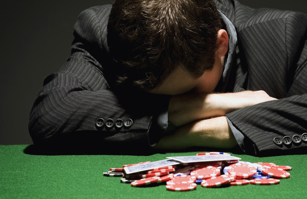 Number of gambling addicts casino recommended slot