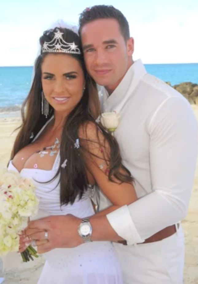 Katie Price Blames Sex Addiction for Husband's Infidelity ...